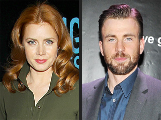 Amy Adams, Chris Evans, Melissa McCarthy Added to People's Choice Awards Lineup