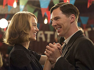 Benedict Cumberbatch, Keira Knightley Lead List of BAFTA Nominees