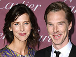 Baby on the Way for Benedict Cumberbatch