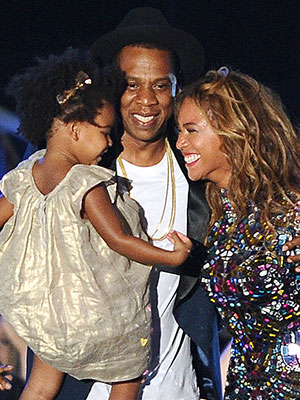 Blue Ivy birthday party Beyonce Jay-z