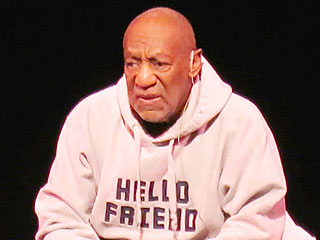Bill Cosby Announces that His Career Is 'Far From Finished'