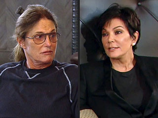 Bruce Jenner and Family 'Have Cried Together' over Car Accident | Bruce Jenner, Kris Jenner