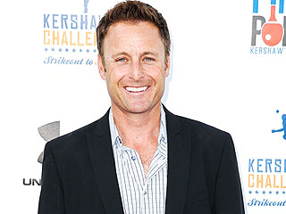 Chris Harrison: Having Ex-Wife Gwen As the Next Bachelorette Would Be 'Epic Television'
