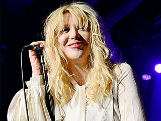 Courtney Love, Opera Star? Rocker Headlines Off-Off-Broadway Musical | Courtney Love