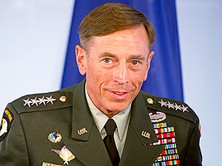Former Gen. David Petraeus Could Be Indicted