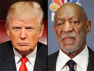 Which Celebrity Apprentice Was Fired for Not Calling BIll Cosby?