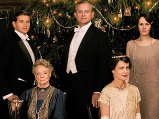 Which Character Inspired the New Downton Abbey Wines?