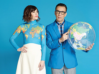 5 Things You Never Knew About Portlandia