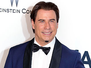 John Travolta to Present at the Oscars: Here's How He Could Mispronounce the Nominees' Names | John Travolta