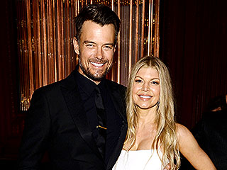 Fergie & Josh Duhamel Share Adorable Flashback Pic for Wedding Anniversary | Fergie, Josh Duhamel