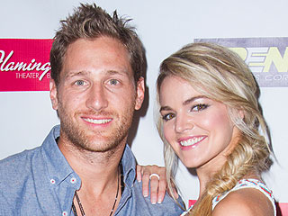 Nikki Ferrell on Juan Pablo Galavis: It Didn't End Because We Didn't Love Each Other | Juan Pablo Galavis, Nikki Ferrell