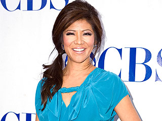 See Julie Chen's Acting Debut on NCIS: Los Angeles (PHOTO) | Julie Chen