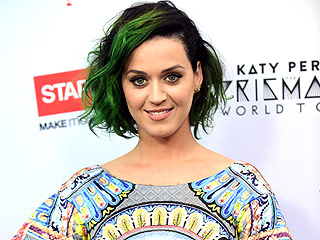 Guess Who Will Be Joining Katy Perry at the Super Bowl?