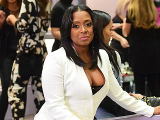 Keshia Knight Pulliam Vows 'No More Tears, I'm Laughing All the Way' Forward amid Divorce Drama