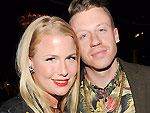 Baby on the Way for Macklemore