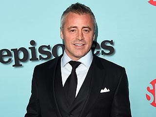 Matt LeBlanc: Why Friends Is 'Timeless'