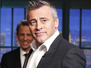 How Did Episodes Star Matt LeBlanc Pay the Bills Before He Became an Actor? | Matt LeBlanc
