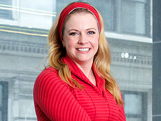 How Melissa Joan Hart's Husband Helps Her Maintain a 40-Lb. Weight Loss