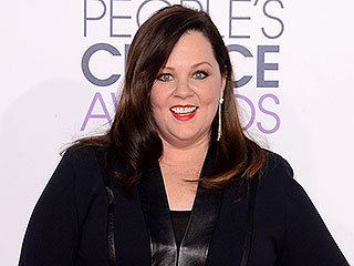 Melissa McCarthy Debuts an Even Slimmer Figure at the People's Choice Awards | Melissa McCarthy