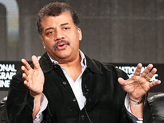 Neil deGrasse Tyson on Blending Science and Stand-Up for New StarTalk TV Talk Show