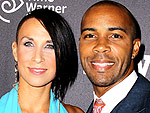 Second Child on the Way for Omari Hardwick