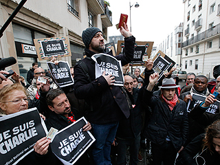 Al-Qaida in Yemen Claims Responsibility for Charlie Hebdo Attack in Paris