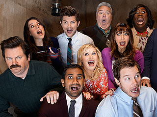 FROM EW: Watch Parks and Recreation's Leslie and Ron Slap Some Sense Into Jamm