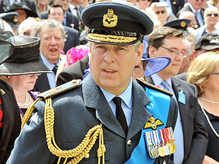 Inside the Palace: How the Royal Family Is Dealing with Prince Andrew's Scandal