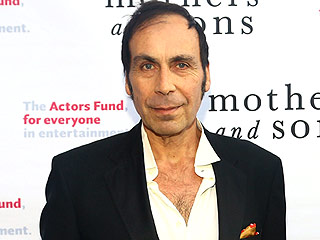 Comedy Actor Taylor Negron Has Died at 57 | Taylor Negron