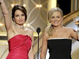 9 New Golden Globes Hosting Duos to Replace Tina Fey and Amy Poehler in 2016 | Amy Poehler, Matthew McConaughey, Tina Fey, Woody Harrelson