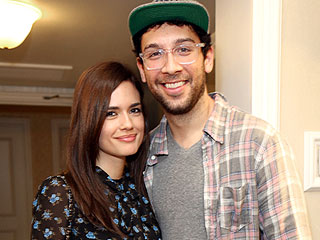 New Couple Alert: PLL's Torrey DeVitto and Undateable's Rick Glassman are Dating