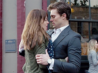 Fifty Shades of Grey Soundtrack: Who's Singing the Steamy Songs? See the Tracklist!