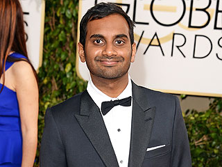 How Aziz Ansari's Real-Life Parents Got Cast in His New Netflix Comedy