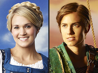 What Will Be NBC's Next Live Musical? | Allison Williams, Carrie Underwood