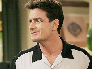 Two and a Half Men Finale: Did Charlie Sheen Show Up? | Charlie Sheen