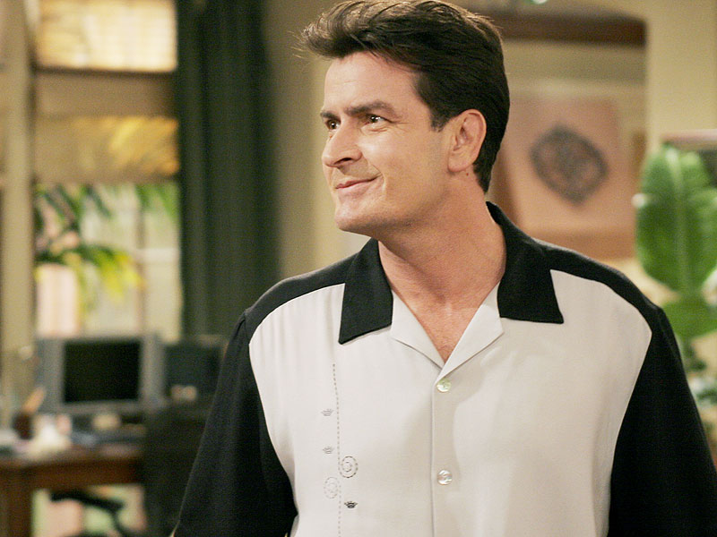 Two and a Half Men Finale: Did Charlie Sheen Show Up ...