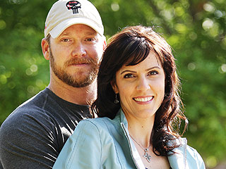 American Sniper Chris Kyle's Widow: 'I Miss Him So Much'
