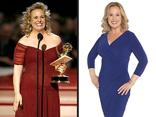 Genie Francis Reveals 30-Lb. Weight Loss