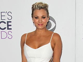 Kaley Cuoco-Sweeting Addresses Feminism Controversy: 'I Feel Like I Have It All' | Kaley Cuoco-Sweeting