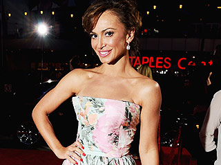 Karina Smirnoff Is Engaged to Jason Adelman