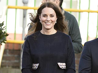 New Year, New Designer for Princess Kate