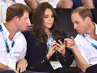 9 Rules for Prince Harry, Prince William and Princess Kate to Follow Now That They're on Twitter