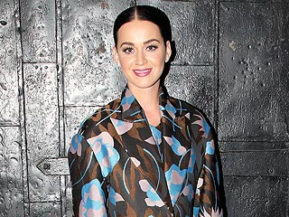 Katy Perry: I'm Nervous for the Super Bowl!