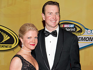 NASCAR's Kurt Busch Suspended Indefinitely