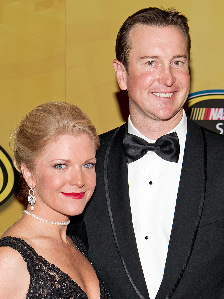"""nascar dating assassin Nascar driver kurt """"the outlaw"""" busch has testified in court that his ex-girlfriend is a trained assassin."""