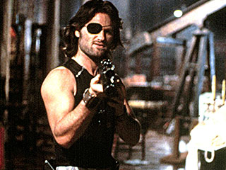 Escape from New York Is Getting a Remake | Kurt Russell