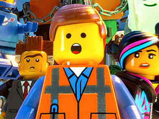 The Internet Is Very, Very Angry The Lego Movie Missed Out on an Oscar Nod | The LEGO Movie