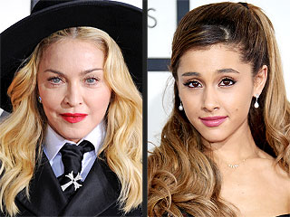 Who's Performing at the Grammys? | Grammy Awards, Ariana Grande, Madonna