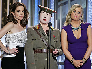 Margaret Cho Defends Golden Globes Bit Against Accusations of Racism | Margaret Cho