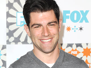 FROM EW: New Girl's Max Greenfield Wants to be Your Roommate for a Day | Max Greenfield